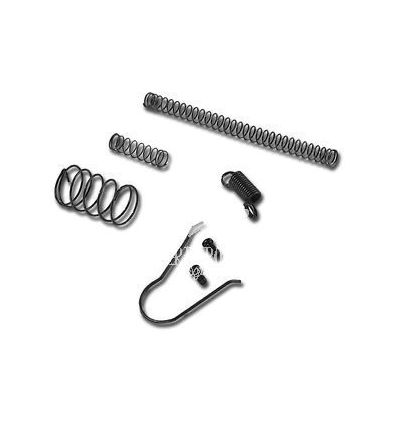 Glock green gas replica spring set