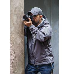 4-14 Rainwear Jacket - Grey (ATACAMA)
