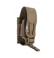 Tasmanian Tiger - Porta Granate/Flashbang da 40mm - Coyote Brown