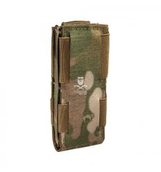 Tasmanian Tiger - Porta Caricatore Pistola - Multicam