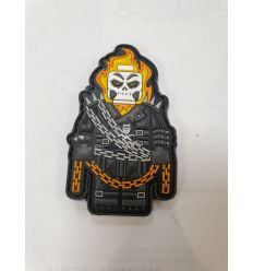 Patch Lego Ghost Rider