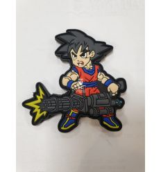 Patch Goku Minigun