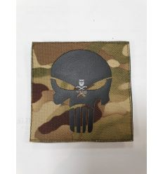 Patch Punisher - Multicam