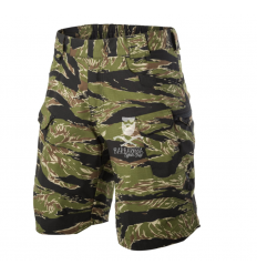 Urban Tactical Pants Shorts Tiger Stripe