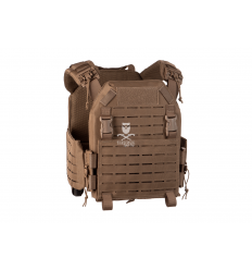 Reaper QRB Plate Carrier - Coyote - Invader Gear