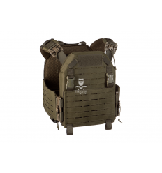 Reaper QRB Plate Carrier - OD - Invader Gear