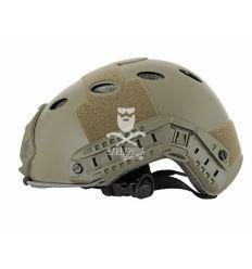 Fast helmet replica Ranger Green
