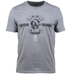"4-14 T-shirt ""TACTICAL TAILORING"""