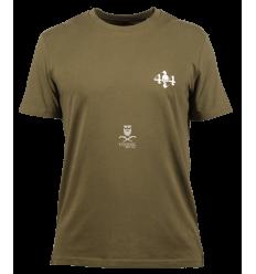 """4-14 T-shirt """"LOOP"""""""