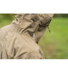 4-14 Rainwear Jacket - Coyote Tan (ATACAMA)