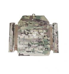 Warrior Laser Cut Assaulters Back Panel – Multicam