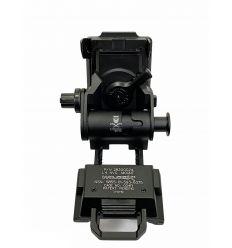 NVG Mount Wilcox L4 G24 Dummy - Black