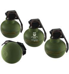 Airsoft Pyrotechnics TAG-67 Hand Grenade (Box da 6 Pezzi)
