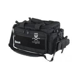 Large Range Bag 2.0 - Black