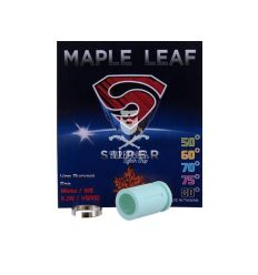 Super Hop Up Rubber 70° for VSR & GBB - Blue [MAPLE LEAF]