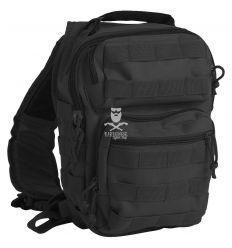 Monospalla Assault Pack - Black