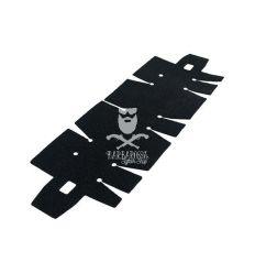EARMOR - M62 Velcro headband - Black