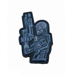 Patch Robot Terminator