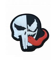 Patch Venom/Punisher