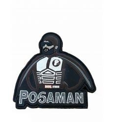 Patch Posaman