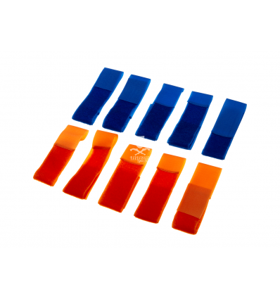 Fasce per Team Rosso/Blu