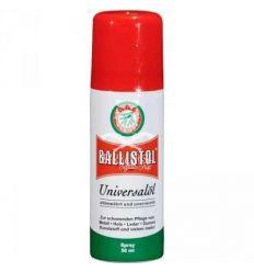 Ballistol Spray Lubrificante 50 ML