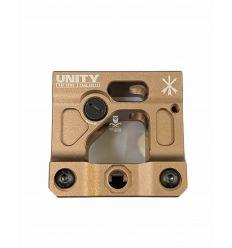 Fast Micro Mount hi T1 Unity Replica - Bronze