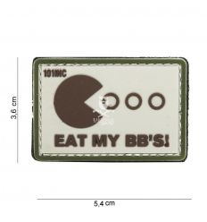 Patch eat my bb's