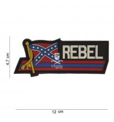 Patch Rebel