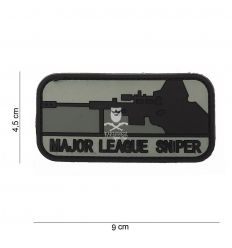 Patch major league sniper