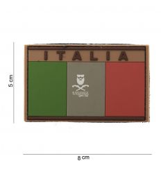 Patch italia desert