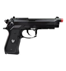 Beretta 92 Gas Scarrellante Full Metal - HFC