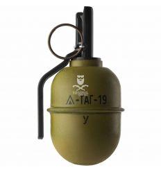 TAGINN - Airsoft Pyrotechnics TAG-19 Y Hand Grenade