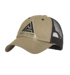 Direct Action - Feed Cap - Olive Green