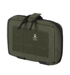 JTAC Admin Pouch - Ranger Green