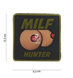 Patch milf hunter
