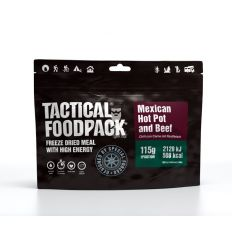 Tactical Foodpack - Mexican Hot Pot and Beef