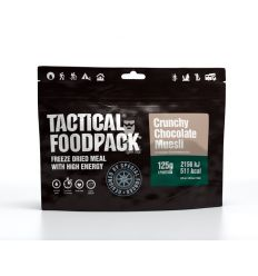 Tactical Foodpack - Crunchy Chocolate Muesli