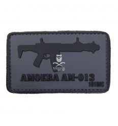 Patch amoeba AM-013