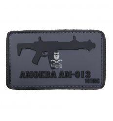 Patch amoeba AM-013