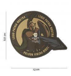 Patch legio patria nostra