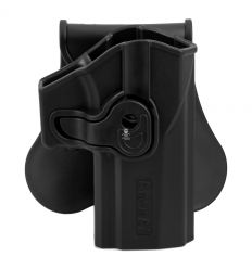 Paddle Holster for SIG P320 - Black