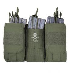 Warrior Detachable Front Panel MK1 – OD