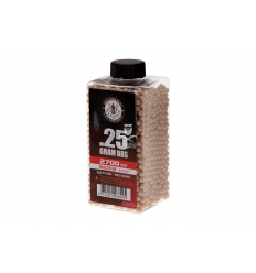 0.25g Tracer BB 2700rds - Red