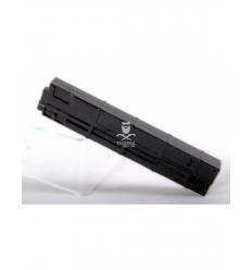Caricatore Monofilare Swat MB5 (MP5) DRITTO 120 bb - BOLT