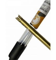 Grizzly Lab - Canna di precisione 6.02 da 180mm per MP7 GBB