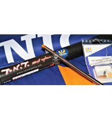 TNT Barrel VSR Lucidata 303mm 6.03 + Kit R-hop Psionic