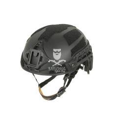 Next-Generation Spec-Ops Ballistic Helmet Replica - Black [FMA]