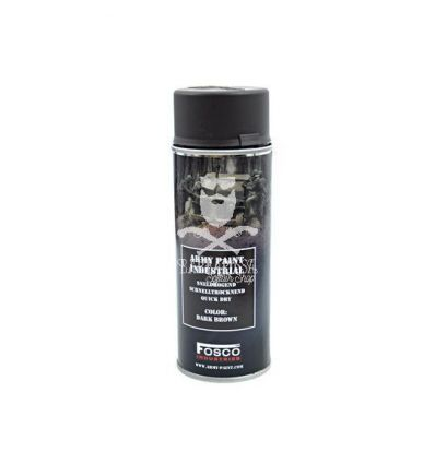 VERNICE SPRAY FOSCO MID BROWN