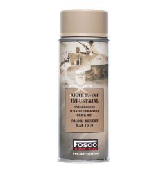 VERNICE SPRAY FOSCO DESERT